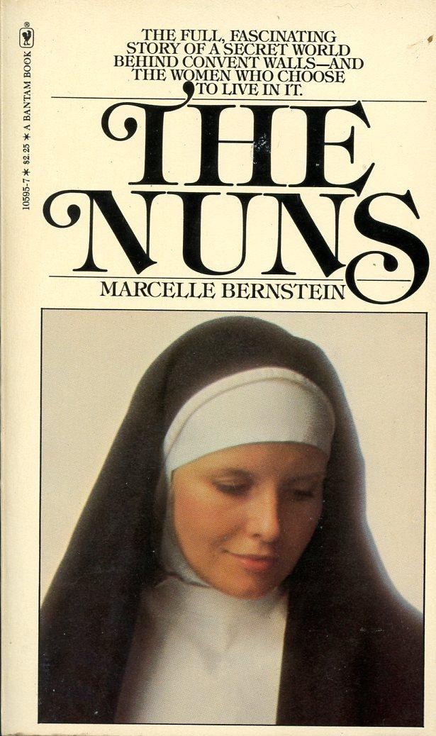 The Nuns Marcelle Bernstein