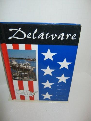 Delaware  by  Patricia K. Kummer