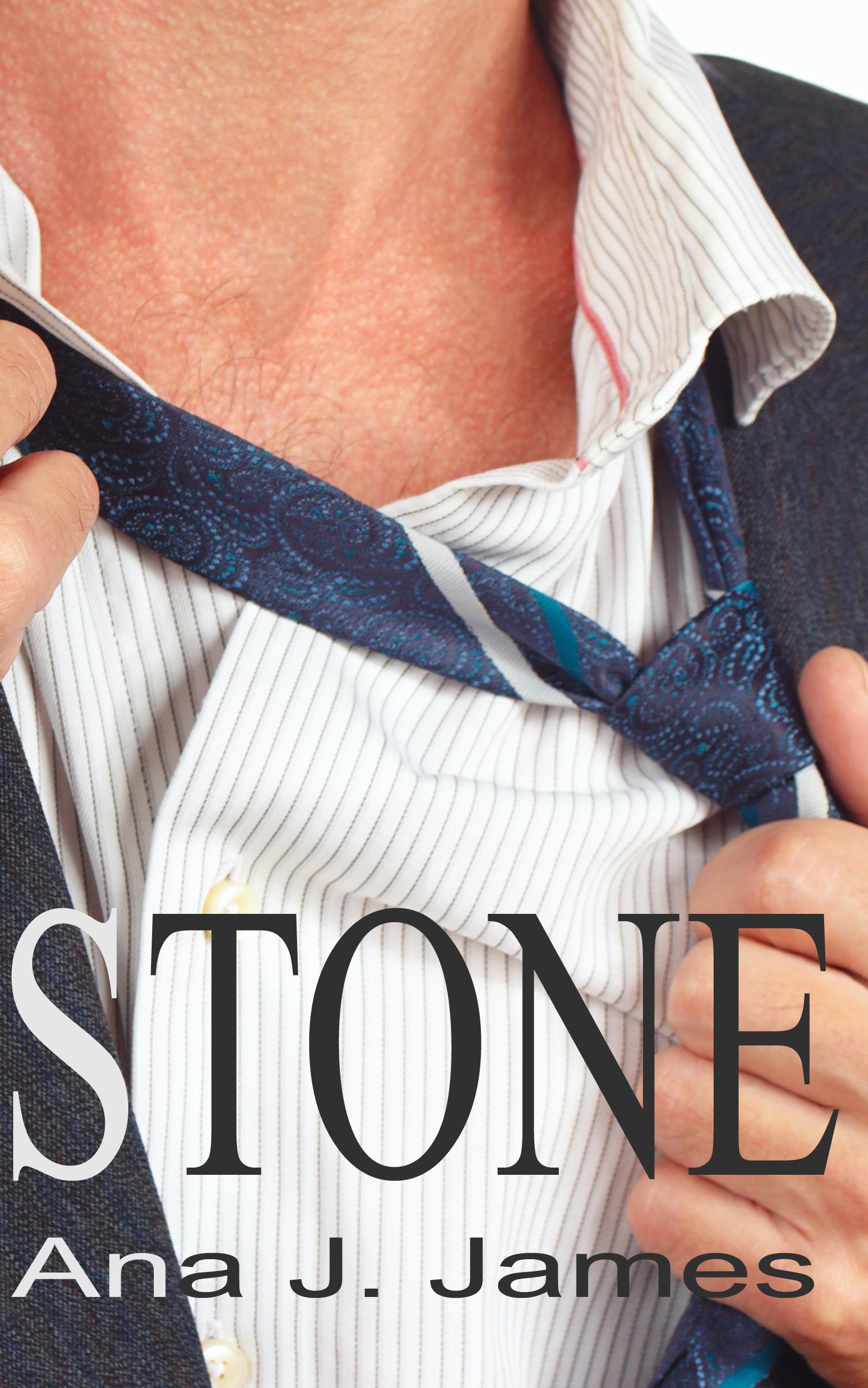 Stone  by  Ana J. James