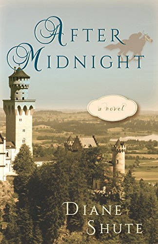 After Midnight: A Novel  by  Diane Shute