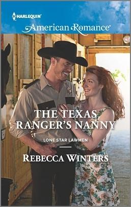 The Texas Rangers Nanny Rebecca Winters
