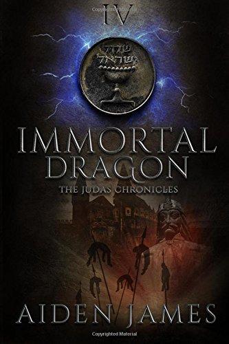 Immortal Dragon Aiden James