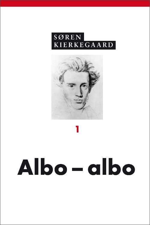 Albo-albo Søren Kierkegaard