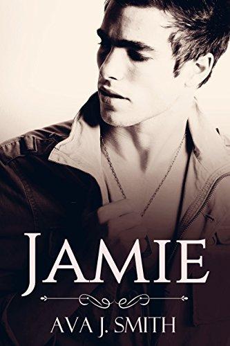 Jamie  by  Ava J. Smith