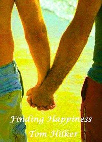 FINDING HAPPINESS Tom Hilker