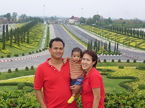 My Family Travel : Chiang Mai: (Beautiful Photo Gallery)(Travel Guide Thailand)(Nature photography art)(Beautiful Photographs)(Nature Calendar 2015)(Travel Asia Thailand Lonely Planet) Tony Chai