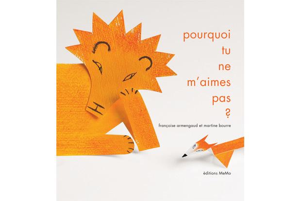 pourquoi tu ne maimes pas ?  by  Françoise Armengaud