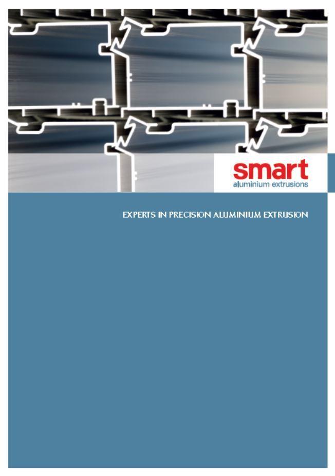 smart aluminium extrusions - Experts in Precision Aluninium Extrusion  by  Smart Aluminium Extrusions