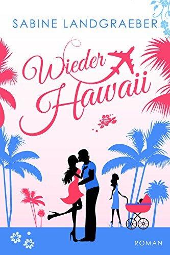 Wieder Hawaii Sabine Landgraeber