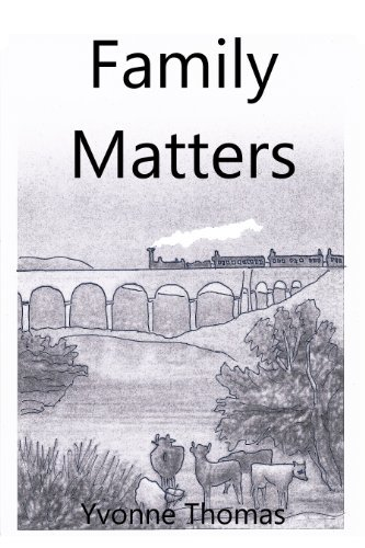 Family Matters  by  Yvonne Thomas