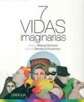 7 Vidas imaginarias  by  Marcel Schwob