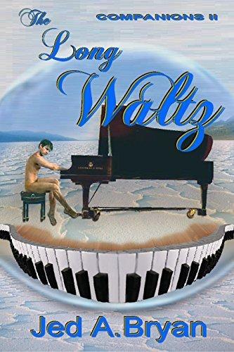 Companions II The Long Waltz Jed Bryan
