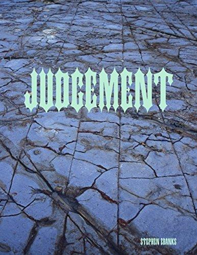 Judgement Stephen Ebanks