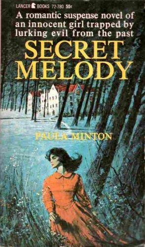 Secret Melody Paula Minton