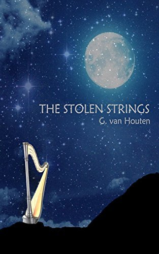 The stolen strings  by  G van Houten