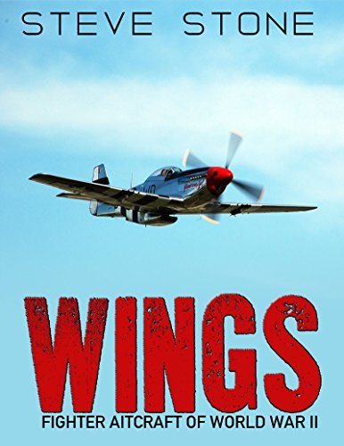 Wings: Fighter Aircraft of World War II Steve Stone