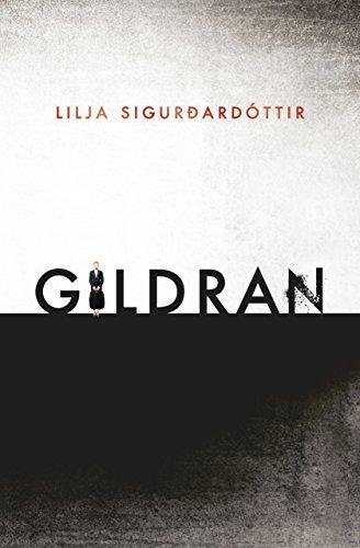 Gildran Lilja Sigðurðardóttir