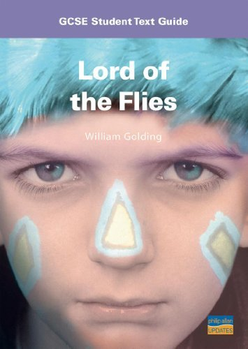 Lord of the Flies: William Golding  by  Martin J. Walker