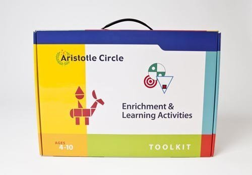 Aristotle Circle Stanford-Binet Test Prep/Enichment and Learning Kit (Aristotle Circle Workbooks, 1) Aristotle Circle