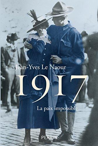 1917 Jean-Yves Le Naour