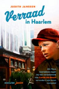 Verraad in Haarlem  by  Judith Janssen