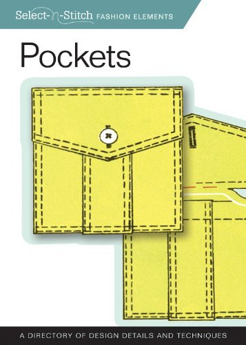 Pockets: A Directory of Design Details and Techniques Skills Institute Press