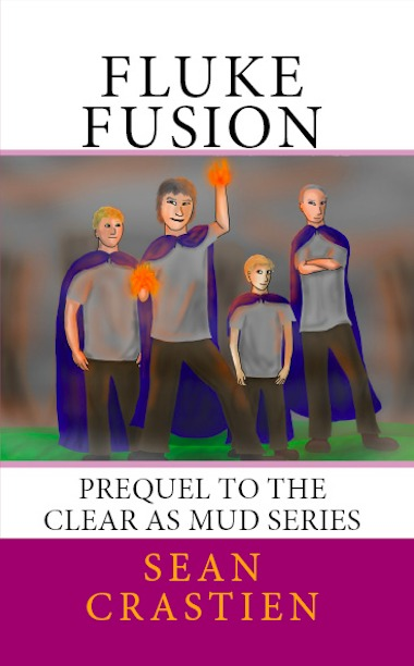 Fluke Fusion Sean Crastien