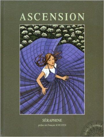 Ascension Séraphine