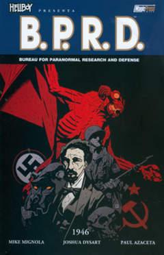 B.P.R.D., Vol. 9: 1946 (B.P.R.D., #9)  by  Mike Mignola