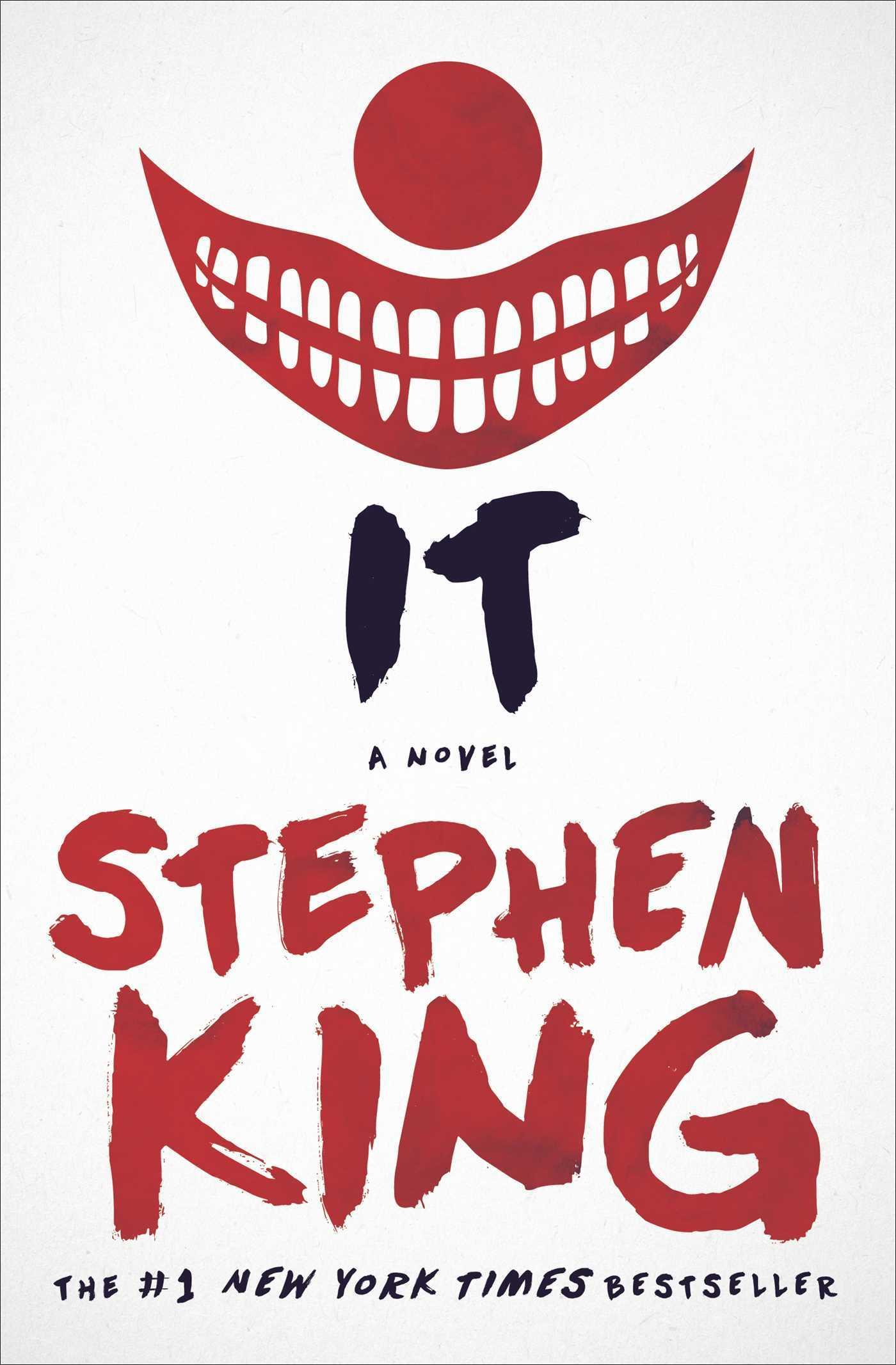 It: A Novel Stephen King