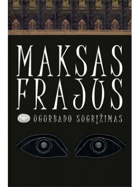 Ugurbado sugrįžimas (Echo labirintai, #7) Max Frei
