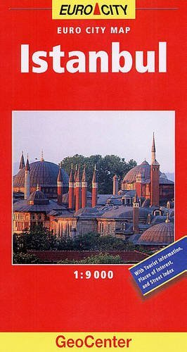 Istanbul  by  Geocentre