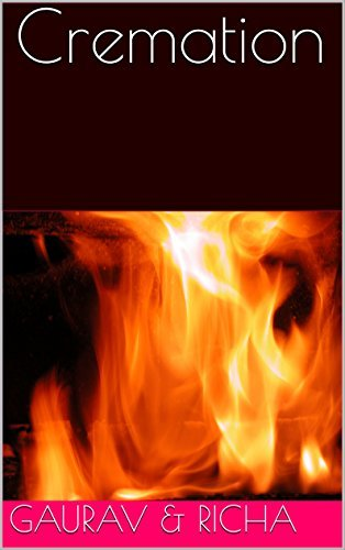 Cremation  by  Gaurav Richa