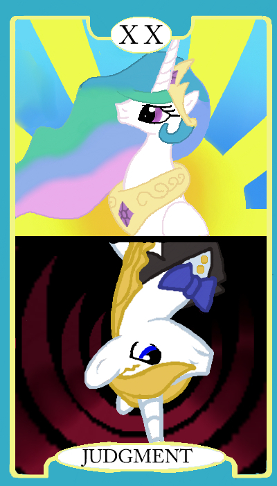 The Monster of Canterlot drnkntst