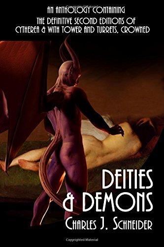 Deities and Demons  by  Charles J. Schneider