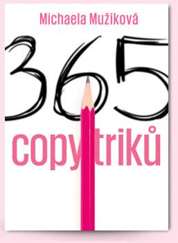 365 copy triků  by  Michaela Mužíková