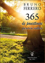 365 de povestioare pentru suflet Bruno Ferrero