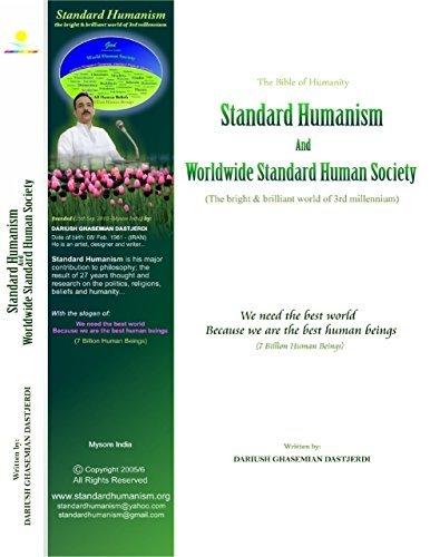 Standard Humanism Dariush Dastjerdi