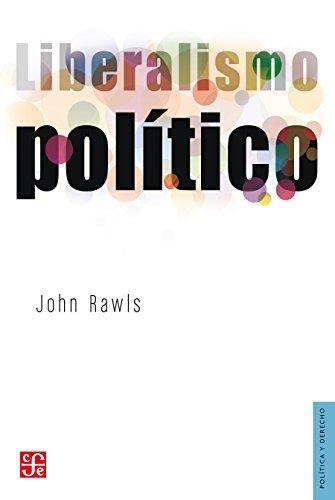 Liberalismo político John Rawls