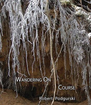 Wandering on Course Robert Podgurski