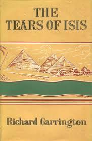 The Tears of Isis  by  Richard Carrington