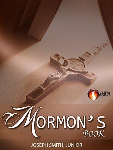 Mormons Book  by  Joseph Smith Jr.