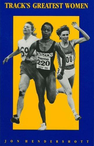 Tracks Greatest Women Jon Hendershott