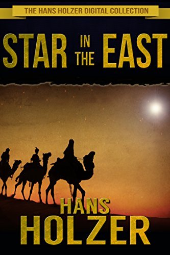 Star in the East Hans Holzer