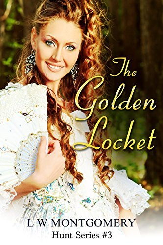 The Golden Locket (The Hunt Family Series Book 3)  by  Larry Montgomery