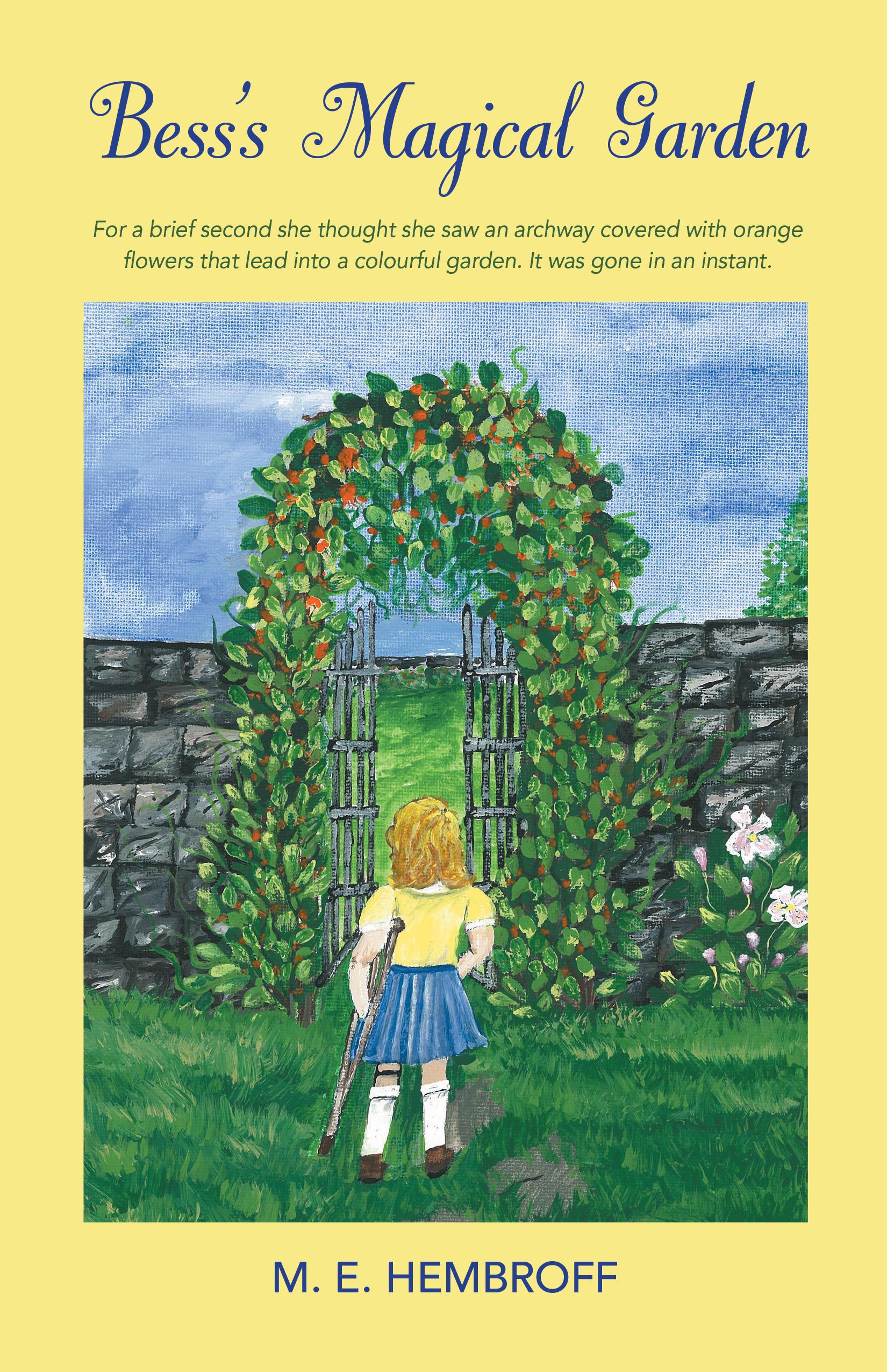 Besss Magical Garden M.E. Hembroff