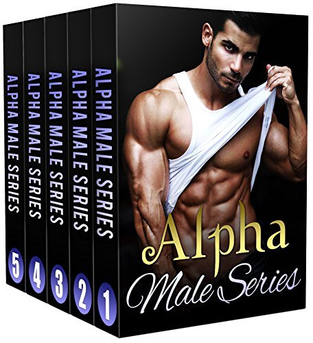 Alpha Male Series (5 in 1): Hot and Steamy Bad Boy Alpha Male Stories (Contemporary BBW Werewolf Shifter Romance Series)  by  Paul Vargas