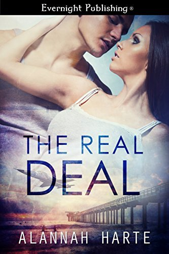 The Real Deal  by  Alannah Harte