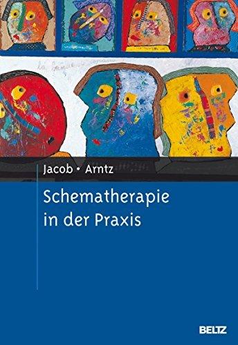 Schematherapie in der Praxis Gitta Jacob