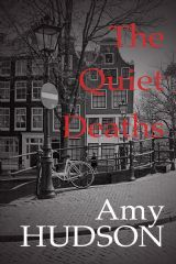 The Quiet Deaths Amy Hudson